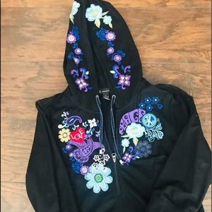 💟✌️INC international concepts jacket